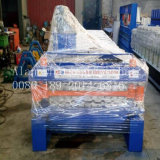 2 To bush-hammer Deck Metal Roof Roll Forming Device
