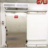 冷蔵室のステンレス鋼の引き戸の使用