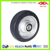 Черный резиновый сверхмощный рицинус (D701-11F100X45)