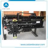 Conducteur latéral automatique de porte de véhicule d'ouverture pour le système de porte de levage (OS31-02)