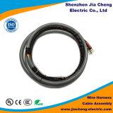 Conector de 3 clavijas del alambre del cable automático Manafacuturer