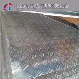 Heißes eingetauchtes galvanisiertes Checkered Stahlblech