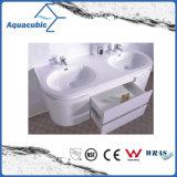 Тазик ванной комнаты высокого качества новый конструированный