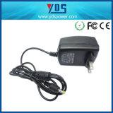 12V 2A 24W Power Adapter voor kabeltelevisie Camera 5.5X2.5mm