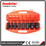 "8PCS 3/4 ""Air Impact Sockets Set"