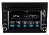 Prosche Cayman/911のための車のDVDプレイヤーGPSの運行GPS追跡者