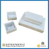Plegado de papel blanco Embalaje (GJ-Box011)