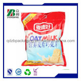 China Snack Food Package Factory