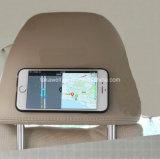 Cas magique de téléphone portable de Selfie d'anti de pesanteur de téléphone portable cas accessoire de conception pour le cas positif de couverture de l'iPhone 5/Se de l'iPhone 6/6s 6