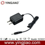 1-5W Plug BRITANNICO in Switching Power Adaptor