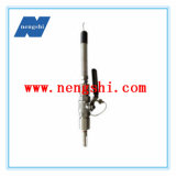 온라인 측정 (FS-2E)를 위한 센서 부속 철회 가능한 주거