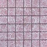 Rose pattern mosaic (PF05)