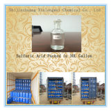 Acid sulfurique Offer pour Industrial/Food/Medicine