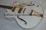 Gretschh Falcon 6136 Semi corpo oco Jazz guitarra eléctrica (GG-1)