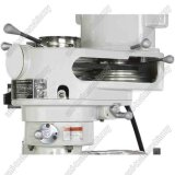Máquina de fresagem de torreta de alta precisão (X6325D)
