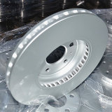 Disque de rotor de frein pour les véhicules OE 4246 de Citroen. W3
