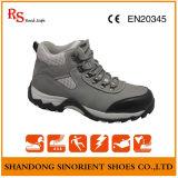 Zapatos bajos del tobillo Senderismo de seguridad, zapatos de entrenamiento de seguridad activas