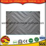 Gleitschutz-GummiMatting/PVC Fußboden-Mattenstoff Belüftung-mit guter Qualität