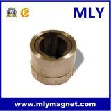 모터 희토류 NdFeB 관 또는 아크 자석 네오디뮴 철 붕소 (MLY060)