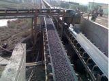 Explotación minera Industrial&#160 de la tela del Ep; Rubber Conveyor Fábrica de la correa