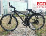 يحافظ [ليثيوم بتّري] ومدينة درّاجة ولأنّ درّاجة كهربائيّة