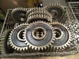 Коническое зубчатое колесо шестерни стальное для автомобиля