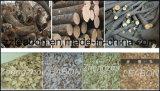 Nuovo tipo sfibratore di legno di alta efficienza del timpano