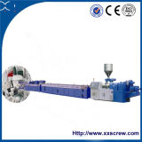 CE Profil de certificat d'extrudeuse en plastique