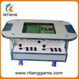 Classic Game Card Control Cocktail Table Arcade Game for Sale