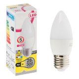 طاقة - توفير [لد] شمعة ضوء [5و] [إ14] [لد] بصيلة