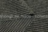 Hilado teñido de Poli/tela de rayón, pulido de una sola cara, 230 gramos