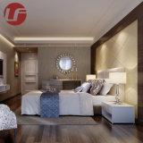 2018中国の木のホテルの寝室の家具