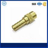 Профессиональные части CNC OEM изготовленный на заказ алюминиевые /Brass/Steel подвергая механической обработке
