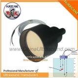 Distância do transdutor de ultra-sons de 14 kHz 45m