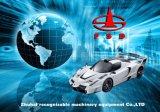 Alineación de rueda Fostar-300p 3D