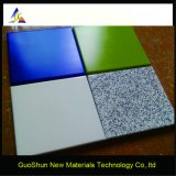 Material de construção de alumínio do painel para a decoração interior e exterior