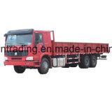 [سنوتروك] [هووو] [6إكس4] شحن شاحنة /Heavy واجب رسم شاحنة
