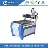 Máquina publicitaria del ranurador del CNC 6090 tamaño pequeño