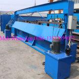 Machine de découpage de tonte en métal hydraulique
