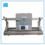 Fornace di CVD Graphene/fare scorrere il forno a camera di Rtp per CVD Graphene, ricottura veloce