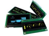 황록색 배경을%s 가진 122X32 도표 LCD 모듈