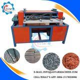 máquina que elimina de aluminio del radiador 200-500kg/H