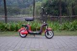 Bici elettrica della città calda di vendita 2017 (YJ-GFXM)
