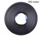 шнур заплаты Sc/Upc-Sc/Upc кабеля 100/200/300meter FTTH