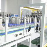 Machine de rétraction de film en bouteille en plastique