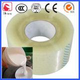 Acrylique à base d'eau Adhésif sensible à la pression latex blanc