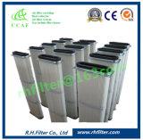 Первый этап реорганизации Ccaf кабального полиэстер фильтрующий элемент воздушного фильтра