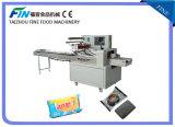 Полностью автоматическая машина для упаковки типа подушек хлеб мыло сырьевые