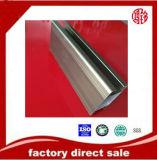 Perfil de aluminio de Champán de la protuberancia para la ventana y la puerta