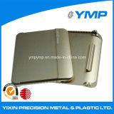 OEM y ODM de molienda de Gabinete de mecanizado de piezas de aluminio Electronics